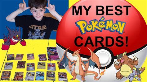 Ex M my best pokemon cards mega charizard ex amp lv x