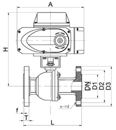 Flange Stainless 10k Ss304 Jis 4 jis b2001 10k ss304 valve of petrol chemical valve with electric actuator of valvetj