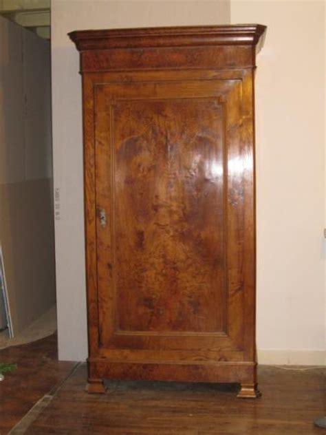 armoire bonnetiere 1 porte troc echange bonneti 232 re ancienne armoire 1 porte sur troc