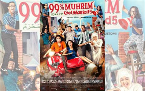 film seri got nino fernandez terpesona nirina zubir di 99 persen muhrim