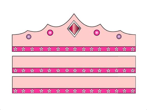 princess cut out template 19 images of princess crown template to print learsy