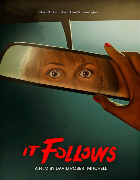 film it follows the 20 best movie posters of 2015 indiewire
