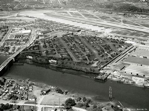 Boeing Plant 2 Heliport King by Also Known As Mile Detroit