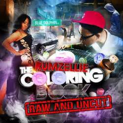 coloring book datpiff rumzellie the coloring book mixtape
