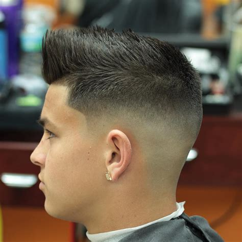 Cool Really Short Haircuts For Latinos | 85 wonderful short haircuts for men be yourself in 2018