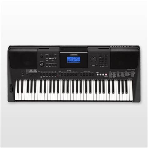 Keyboard Yamaha Psr S550 Bekas psr e453 overview yamaha canada