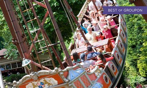 theme park groupon gulliver s theme parks in matlock bath derbyshire groupon