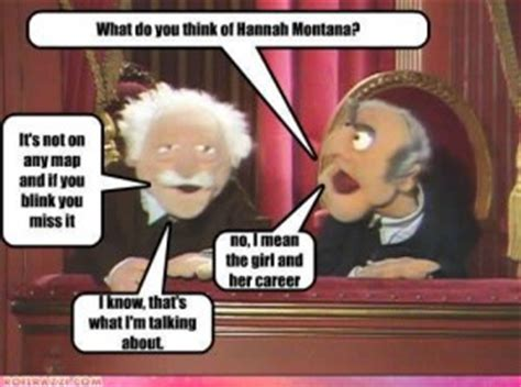 Statler And Waldorf Meme - statler and waldorf quotes quotesgram