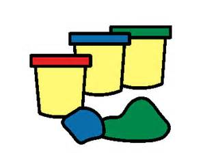 The budget slp shape your therapy with play doh