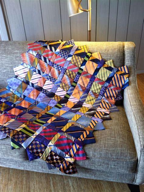mens ties craft projects the 25 best necktie quilt ideas on tie quilt
