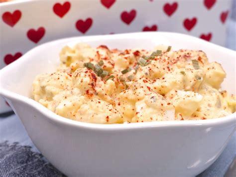 best potato salad southern crowd pleasing potato salad recipe divas can cook