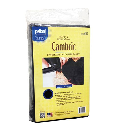 upholstery cambric pellon cambric fabric for upholstery jo ann