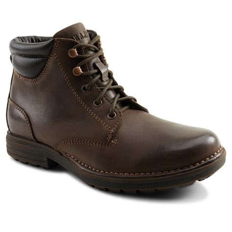 eastland s boots eastland jeremiah boots 662704 casual shoes at
