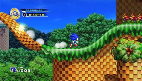 Platform Sonic sonic the hedgehog 4 has a secret platform it s the iphone kotaku australia