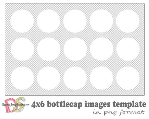 bottle cap template 17 best images about bottle cap and kisses ideas on