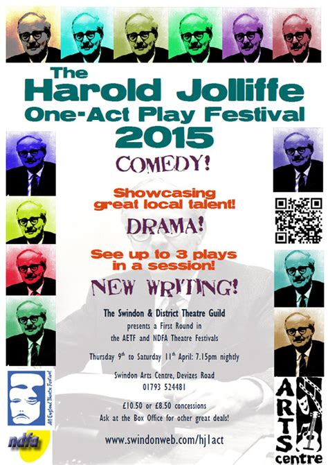 fifteen one act plays vintage harold jolliffe one act play festival