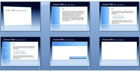 make your own powerpoint template create your own free powerpoint template easily