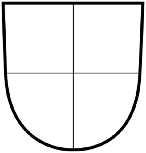family crest template for family crest template