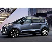 Citroen C3 Picasso By CAR Magazine