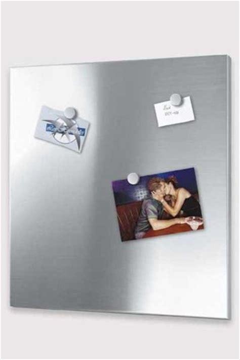 Bor Magnet Modern percetto magnetic board modern bulletin board by allmodern