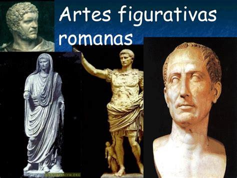 mostrar imagenes figurativas arte romano artes figurativas
