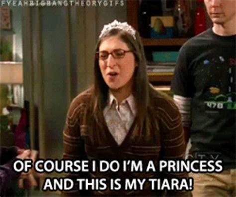 Tiara Meme - big bang theory tiara tumblr