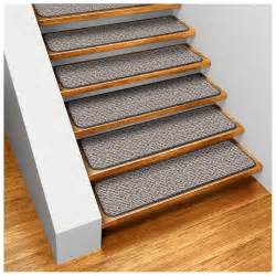 Stairs Tread by Add Traction To Basement Stairs Basement Pinterest