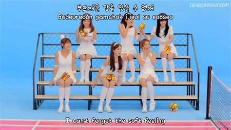 a pink eng sub romanization hangul mv hd a pink mr chu eng sub romanization hangul mv hd