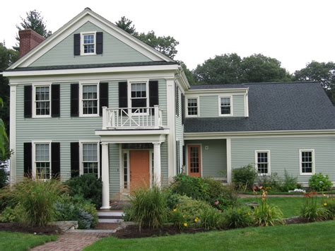 sage house house colors on pinterest copper gutters curb appeal and shutters