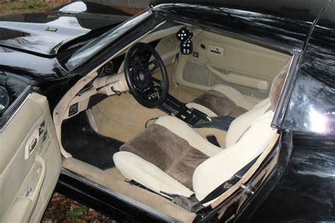 1979 Corvette Interior by 1979 Chevrolet Corvette Pictures Cargurus