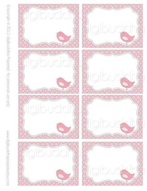 printable dessert labels 17 best images about dessert table printables on pinterest