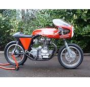 1960 Royal Enfield Fury 500cc Racing Motorcycle  Picture