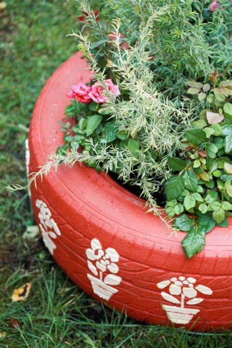 idee per decorare il giardino estate e riuso quante idee per il giardino stupido sprecare