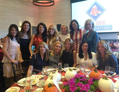 Katharines Runway Strut For Charity by Fenway To Runway Fundraiser Hits A Home Run For Charity