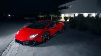 Wallpaper Lamborghini Novitec Torado Lamborghini Huracan Rwd 4k Wallpapers Hd