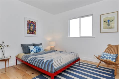 impressive tie dye comforter in powder room eclectic with