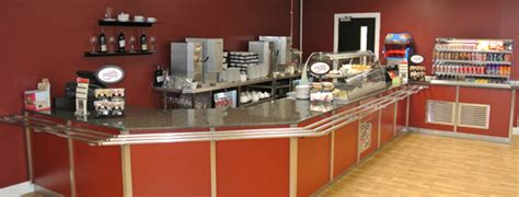 kitchen layout of coffee shop pod stainless the hive worcester libary archives