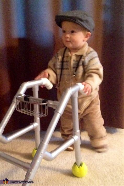 man baby costume