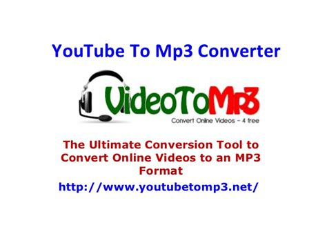how to easily convert youtube videos into mp3 files youtube to mp3 converter easily convert online video to