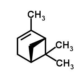alpha pinene α pinene c10h16 chemspider