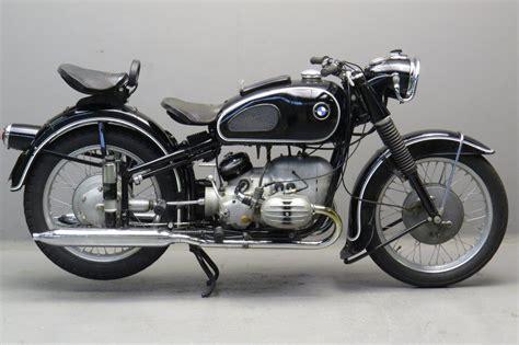 Classic Bmw Motorrad R51 3 by Bmw 1954 R51 3 490cc 2 Cyl Ohv Yesterdays