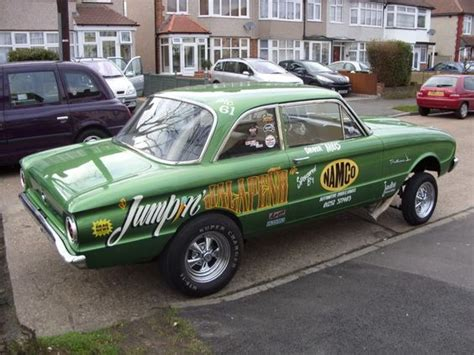 ford falcon falcons and ford on