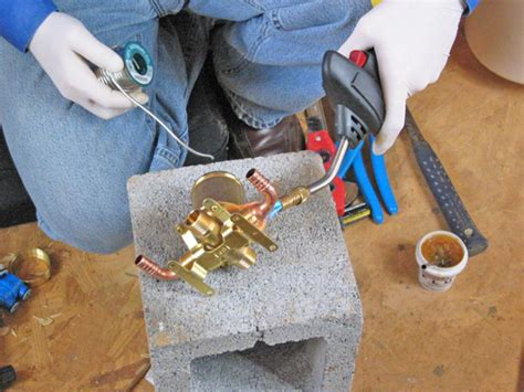 how to install plumbing how to install a pex plumbing system how tos diy