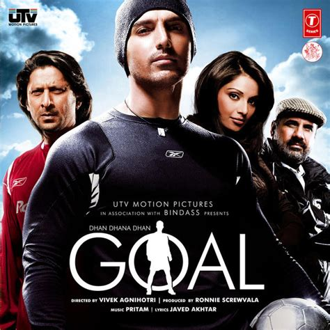 goal film mp3 song download