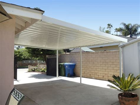 Aluminum Carport Kits by Used Carports For Sale Ebay Lowes Cheapest Metal Steel