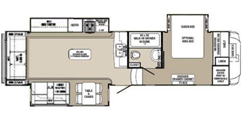 columbus rv floor plans 2015 palomino columbus fifth wheel genuine rv store