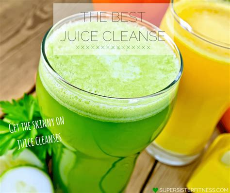 Best Detox Drink For 2015 by The Best Juice Cleanse