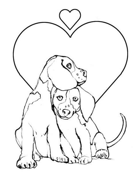 kids beagles coloring pages printable beagles colouring worksheets