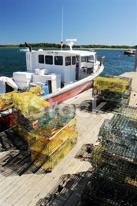lobster fishing boat images lobster fishing boat stock photos freeimages