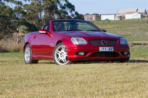 how it works cars 2002 mercedes benz slk class parental controls why would you buy a 2002 mercedes benz slk 32 amg instead of a brand new car practical motoring